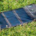 Anker PowerPort 21W 2-Port USB Solarladegerät