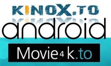 Kinox.to, MovieTime, KinoCast für Android als APK Download