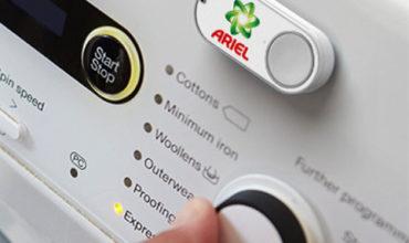 Amazon bringt die Dash Buttons nach Deutschland: Einfaches kaufen mit nur einem Knopfdruck