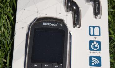 Testbericht: TrekStor i. Beat jump BT
