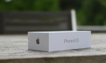 Apple iPhone 6s im Test