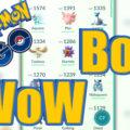Selbstversuch mit dem Pokemon Go Bot