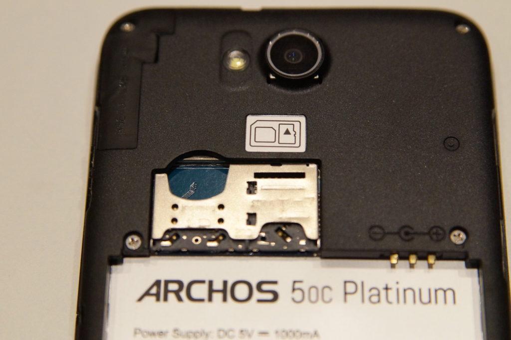 archos-50c-platinum-sim-fach
