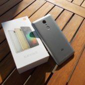 Im Test: Xiaomi Redmi Note 3 Pro