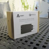 Aukey PA-T14 Quick Charge 3.0 USB Ladegerät im Test