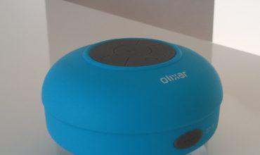Im Test: AquaFonik Lautsprecher von Olixar