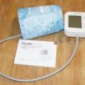 Im Test: Das Blutdruckmessgerät iHealth Track