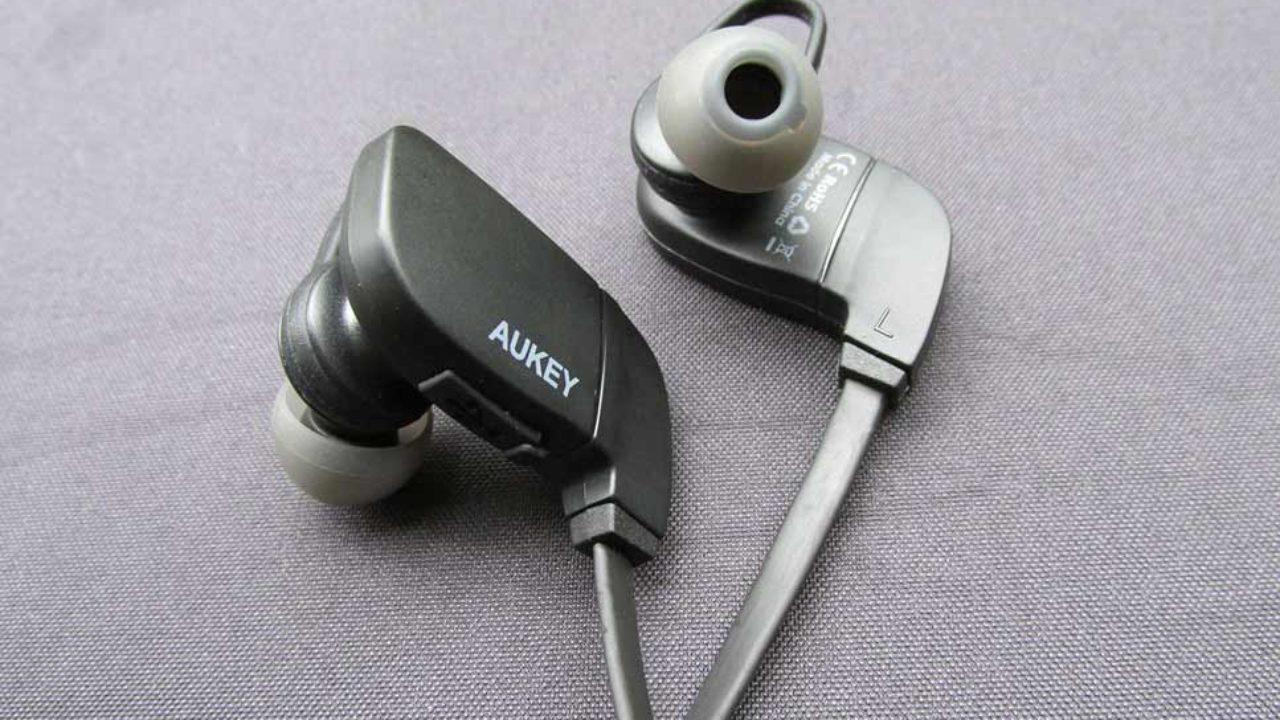 aukey bluetooth kopfhörer verbinden