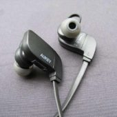 im Kurztest: die AUKEY Bluetooth Sport Ohrhörer EP-B27