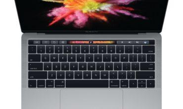 Die neuen MacBook Pro Modelle wurden vorgestellt!