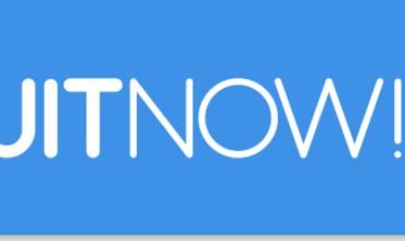 App Review: QuitNow ! Pro Rauchen aufgeben