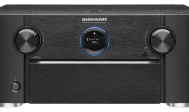 Marantz: Neuer AV-Receiver mit HEOS Technologie