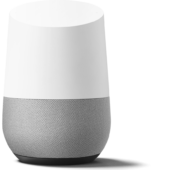 Google Home: Smart Home-alternativ