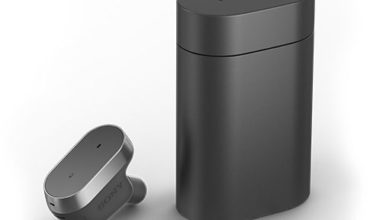 News: Sony Xperia Ear, die Stimme im Ohr