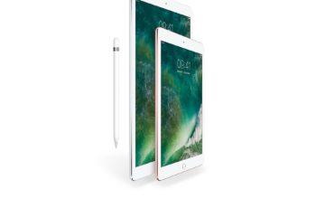 Apple iPad Pro: Drei neue Modelle für März 2017 geplant