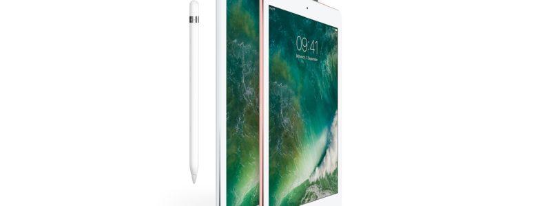 Apple iPad Pro 10.5: Weitere Details zum Release