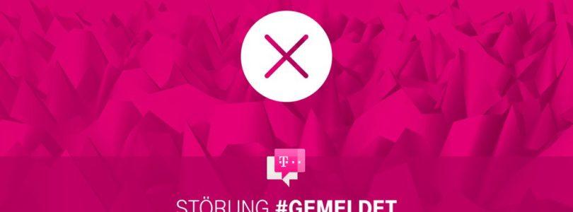 Störungen im Netz der Telekom – Möglicher Angriff