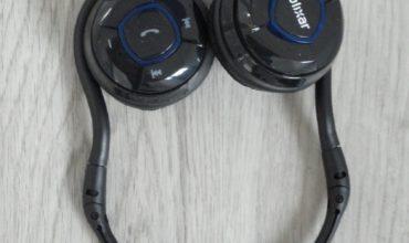 Im Test: Olixar – X1 Bluetooth Stereo Headset