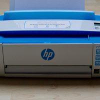 Im Test: HP DESKJET 3720