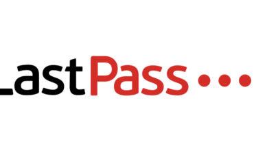 Neues von LastPass