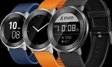 Huawei Fit: Smartwatch und Fitness-Tracker in einem