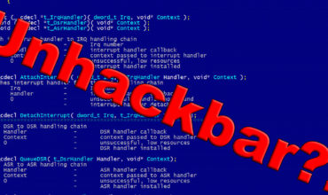 Kasperskys Code unhackbar?