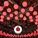 1,5 Millionen Vodafone-Hotspots in Deutschland