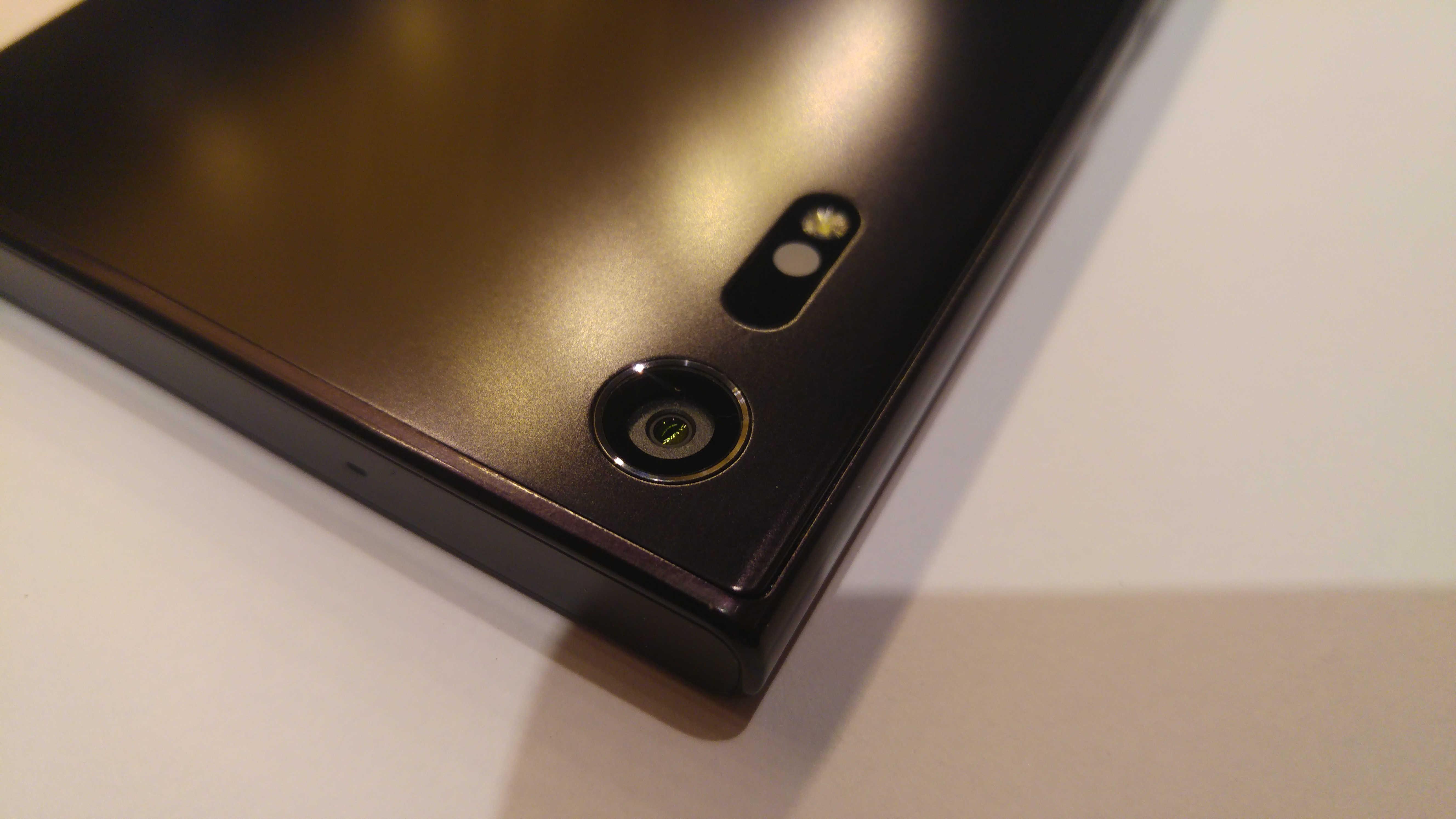 Im Test : Sony Xperia XZ