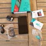 Wiko PULP 3G - Inhalt