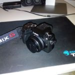 Wiko PULP 3G - Kamera mit Blitz