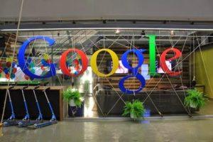 Google in Sydney