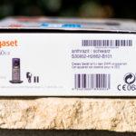 Gigaset CL 660HX Verpackung