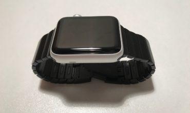 Im Test: Bluestein Apple Watch Gliederarmband – Günstig und gut?