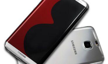 Samsung Galaxy S8: Geleakte Bilder verraten wichtige Details