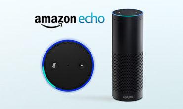 Amazon Echo im regulären Verkauf