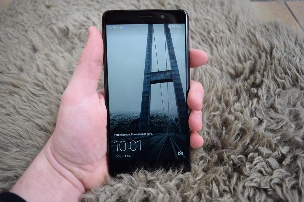 Viele Funktionen für wenig Geld: Das 6X Smartphone von Honor