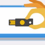 Google: Konto mit zwei Faktor Authentifizierung absichern
