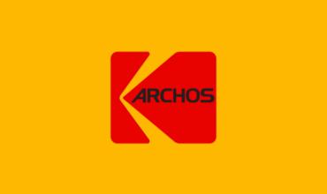 Archos und Kodak arbeiten jetzt auch an Tablets