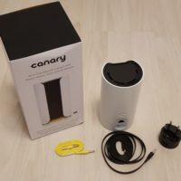 Im Test: Canary All-in-One Sicherheitssystem