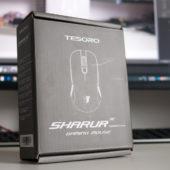 Im Test: Tesoro Sharur SE Spectrum