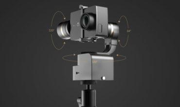 Xiaomi Yi Handheld Gimbal – Video-Freunde aufgepasst!