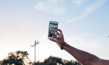 """""""DU! Und dein Smartphone"""" – Sei kreativ und gewinne ein iPhone 7"""