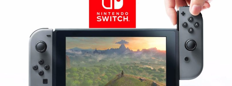 Nintendo Switch Titelbild