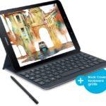 Samsung Galaxy Tab S3: Vorbesteller erhalten ein Book Cover Keyboard kostenlos dazu