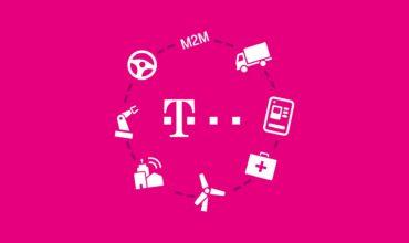 Telekom startet LTE 900Mhz für IoT