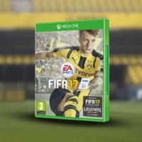 FIFA 17 im umfassenden Review