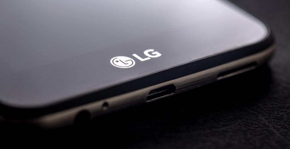 LG XScreen