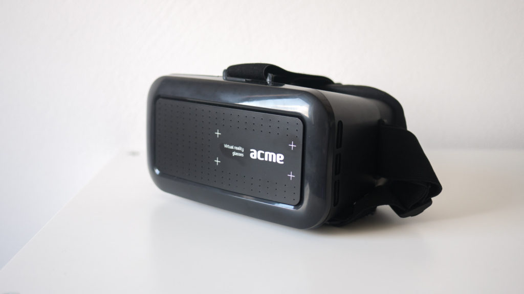 ACME VRB01 Virtual Reality Glasses