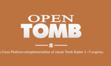 OpenTomb Logo