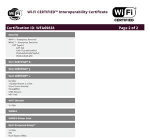 Huawei MediaPad T3 Wifi